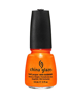 CHINA GLAZE - SUMMER NEONS £ 9.95