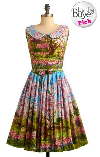 Scene and Believed Dress by By Bernie Dexter $139.99