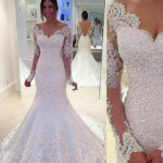 Cheap Wedding Dresses – International Shipping